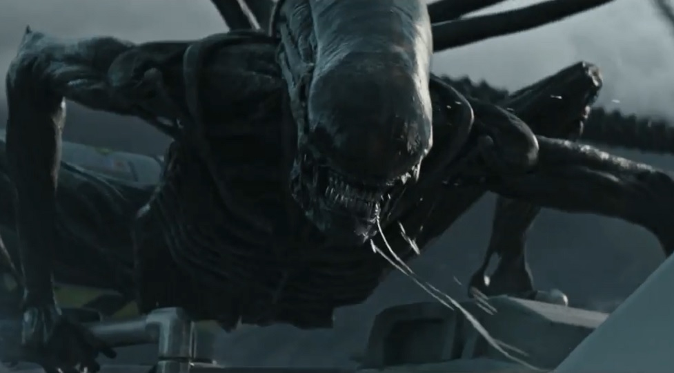 Crítica: Alien: Covenant 2