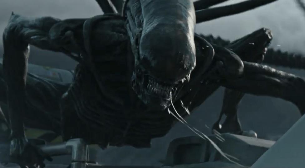 Crítica: Alien: Covenant 2