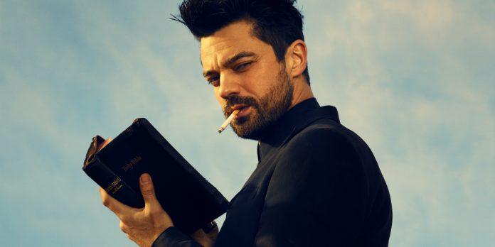 Preacher: Confira o trailer da 2ª temporada da série 1