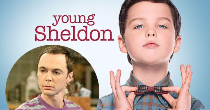 'Young Sheldon' faz sucesso em sua estreia e emissora encomenda temporada completa para a série 1