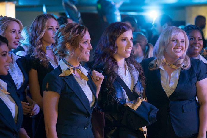 A Escolha Perfeita 3: As Bellas estão de volta no primeiro trailer do filme 1