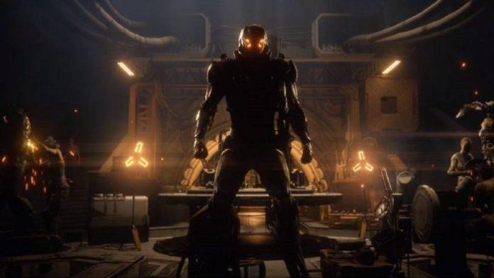 Anthem: Assista ao trailer gameplay do novo jogo dos criadores da trilogia Mass Effect 1