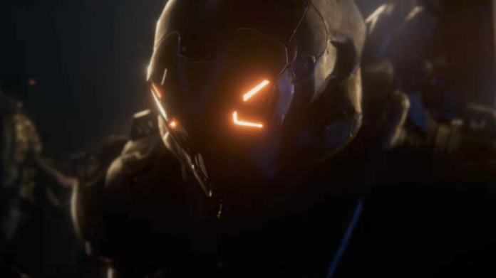 Anthem: Veja o trailer do novo jogo dos criadores da trilogia Mass Effect 1