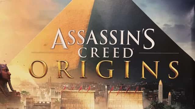 Ubisoft e Escape Time Brasil criam sala inspirada em Assassin's Creed: Origins 1