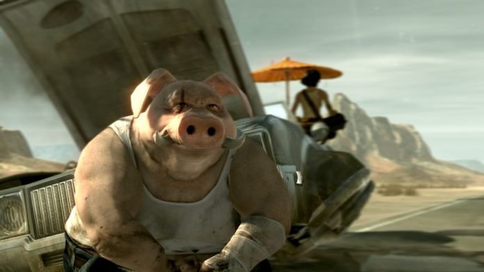 Beyond Good and Evil 2 ganha novo trailer 1
