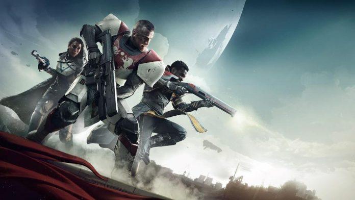 Destiny 2 ganha novo trailer e data de lançamento 1