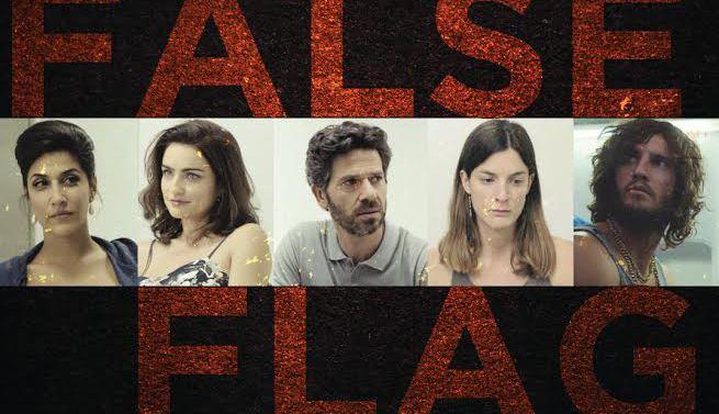 False Flag: Thriller israelense estreia com exclusividade no App da Fox 1