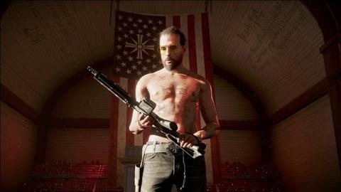 Far Cry 5: Divulgado o primeiro gameplay do jogo 1
