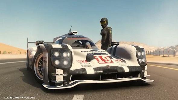 Forza Motorsport 7: Veja o trailer de lançamento do jogo 1