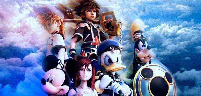 Kingdom Hearts 3: Novo trailer reune Hades, Bafo de Onça, Malévola e outros personagens marcantes 1