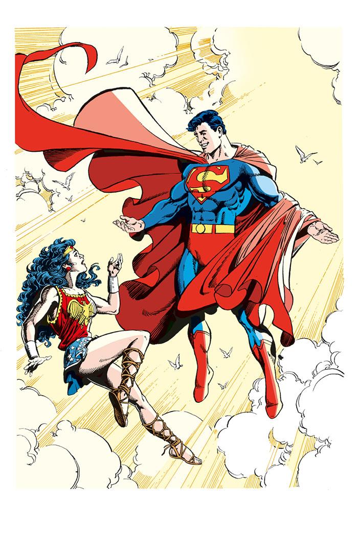Resenha: Lendas do Universo DC- Mulher-Maravilha vol.3 1