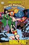 Lendas do Universo DC- Mulher-Maravilha vol.3 Book Cover