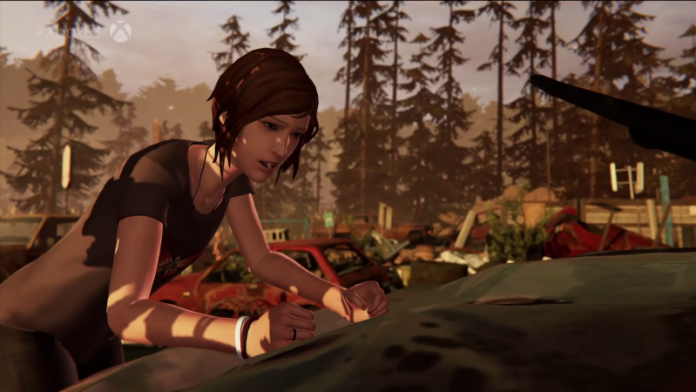 Life is Strange-Before the Storm: Revelado o primeiro trailer do jogo 1