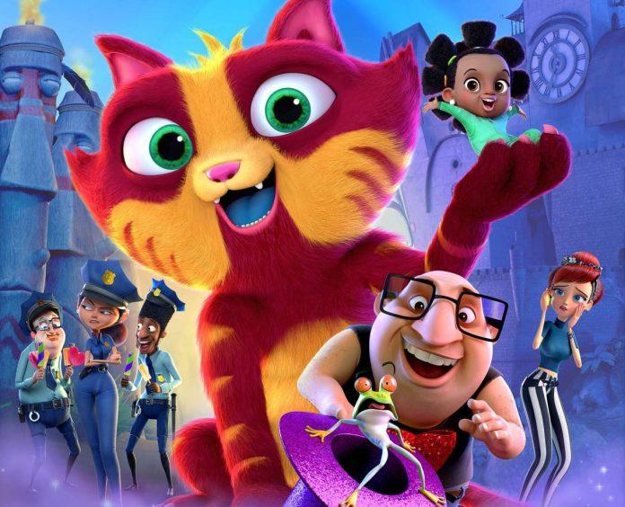 Lino: Animação é a maior abertura de uma animação nacional 1