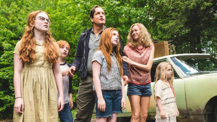 O Castelo de Vidro: Veja o primeiro trailer do filme com Brie Larson, Naomi Watts e Woody Harrelson 1