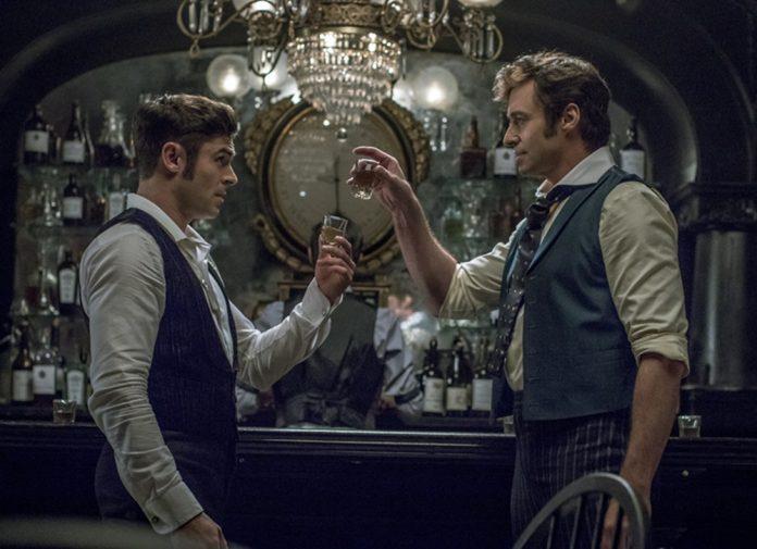 O Rei do Show: Hugh Jackman vive o criador do show business no primeiro trailer do musical 1
