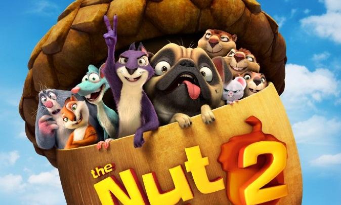 O Que Será de Nozes 2: Assista ao trailer da animação 1