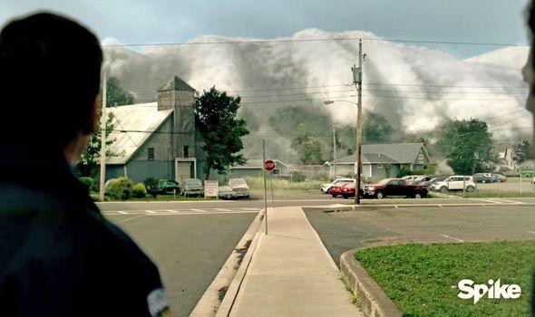 Primeiras Impressões: The Mist 2