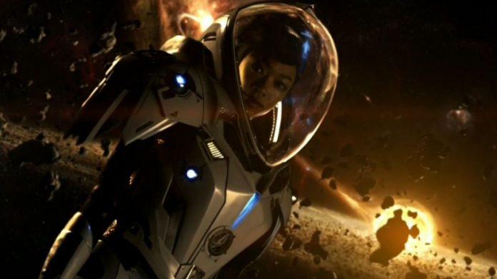 Netflix define data de estreia para Star Trek: Discovey' 1