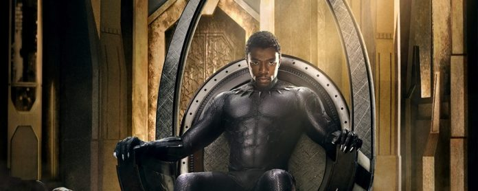 Pantera Negra: Marvel liberou o primeiro trailer legendado do filme 1