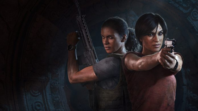 Uncharted The Lost Legacy ganha novo trailer 1