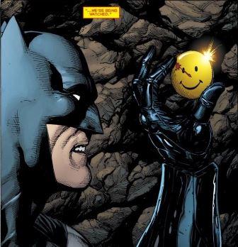 Resenha: Universo DC- Renascimento 2
