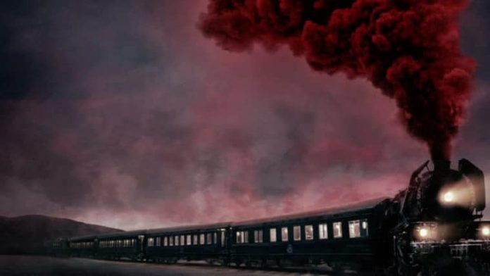 Assassinato no Expresso do Oriente: Assista ao trailer legendado do filme baseado na obra de Agatha Christie 1