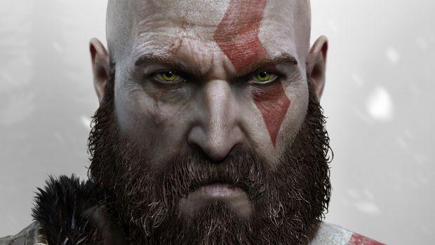 God of War 4: Veja o gameplay do jogo 1