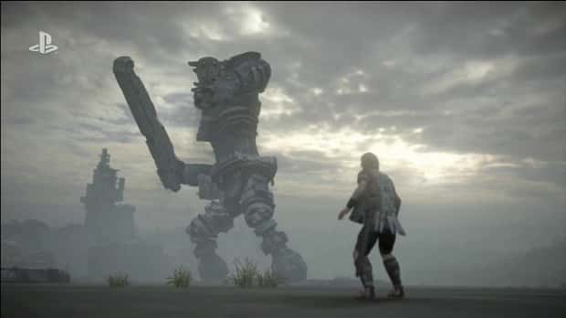 Remake de 'Shadow of The Colossus' é anunciado 1