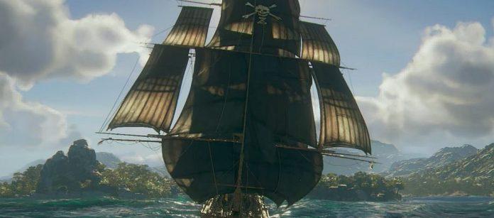 Skull and Bones: Ubisoft divulga trailer de seu novo jogo de piratas 1