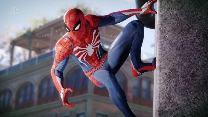 Spiderman ganha seu primeiro gameplay 1
