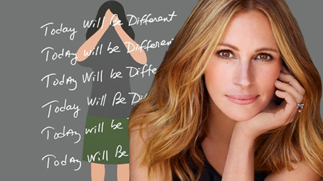HBO anuncia produção da minissérie 'Today Will Be Different', com Julia Roberts 1