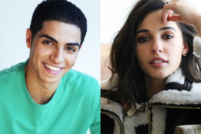 Disney anuncia o elenco do live-action de 'Aladdin' 1