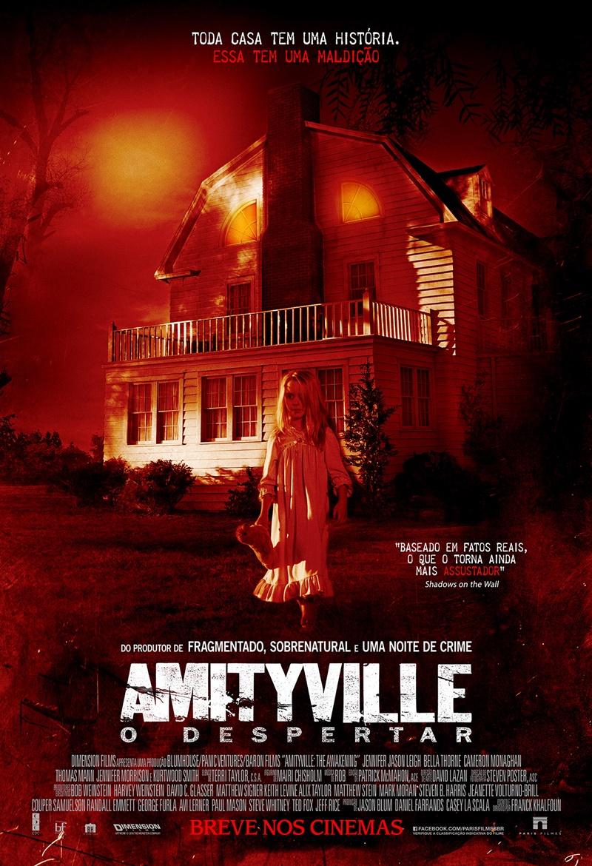 Amityville- O Despertar: Casa do horror volta a assombrar no primeiro trailer do filme 1