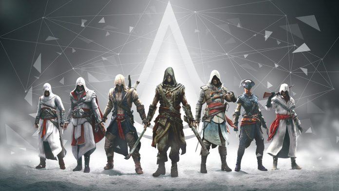 Assassin's Creed: Netflix irá produzir um anime baseado no jogo 1