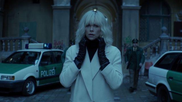 Atômica: Charlize Theron mostra bastidores das cenas de lutas em vídeo inédito 1