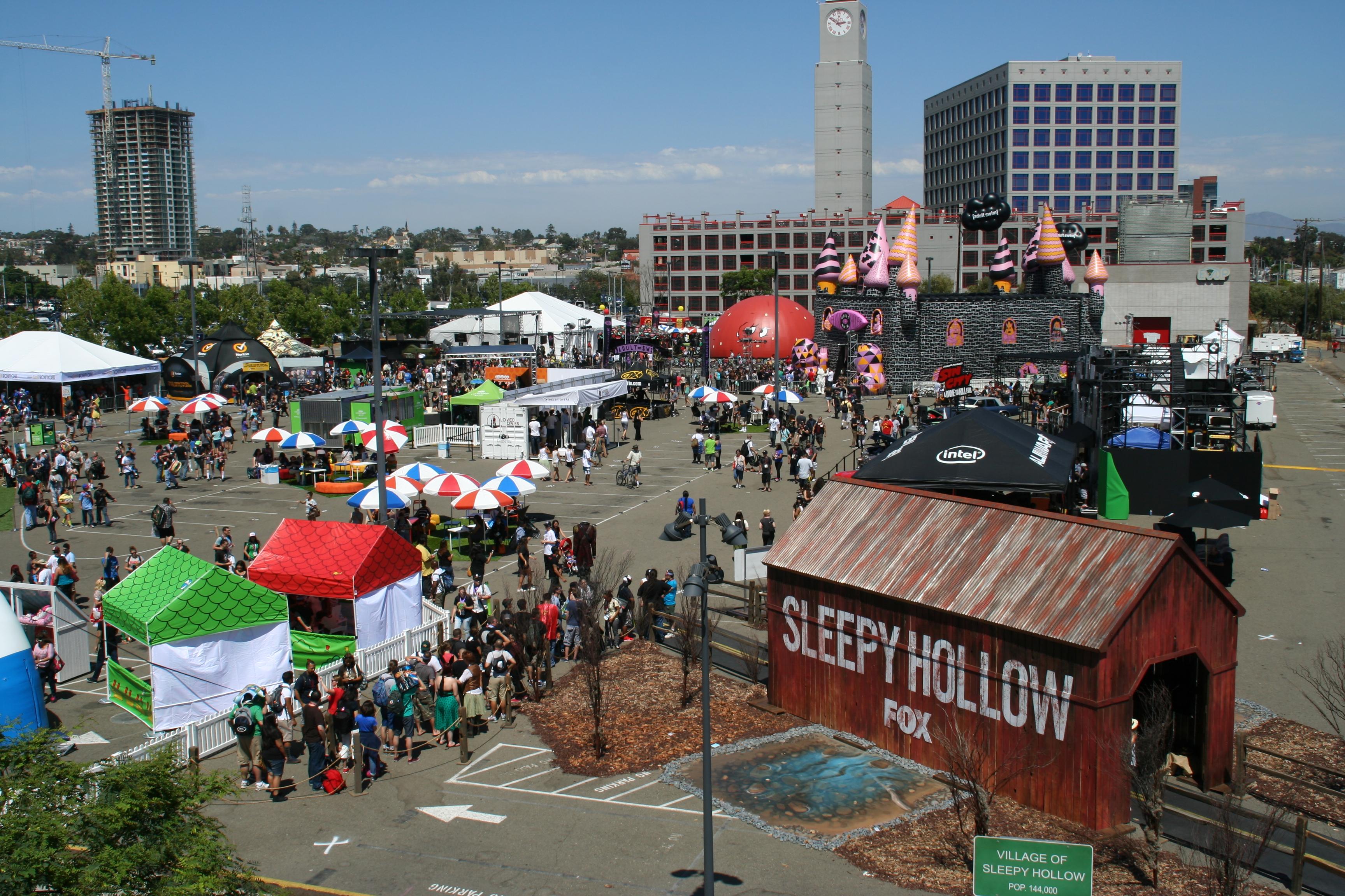 Especial San Diego Comic Con: Um guia completo para os fãs 6