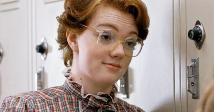 SDCC 2017: Barb não irá aparecer na nova temporada de 'Stranger Things' 1