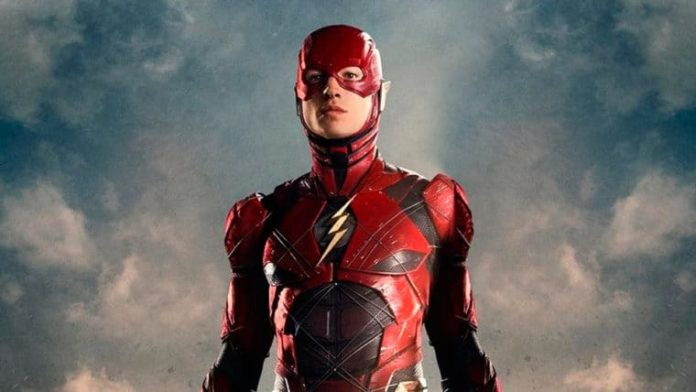 SDCC 2017: Filme solo do 'Flash' irá adaptar o arco 'Flashpoint' 1
