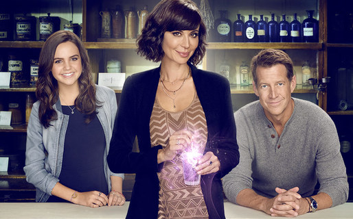 Good Witch é renovada para a 4ª temporada 1