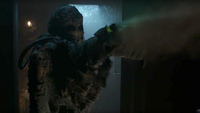 SDCC 2017: 4ª temporada de Gotham ganha seu primeiro trailer 1