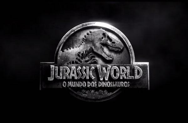 Sequência de 'Jurassic World' ganha título e data de estreia nacional 1
