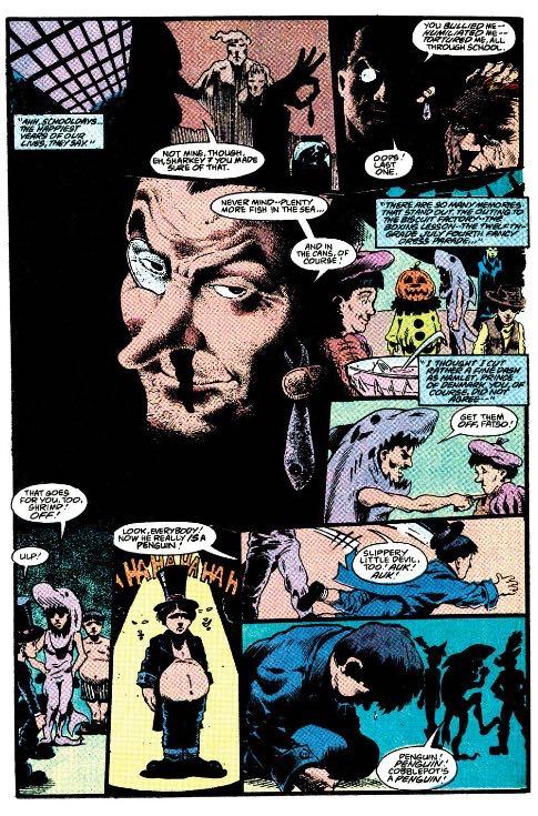 Resenha: Origens Secretas- Os Maiores Vilões de Gotham 1