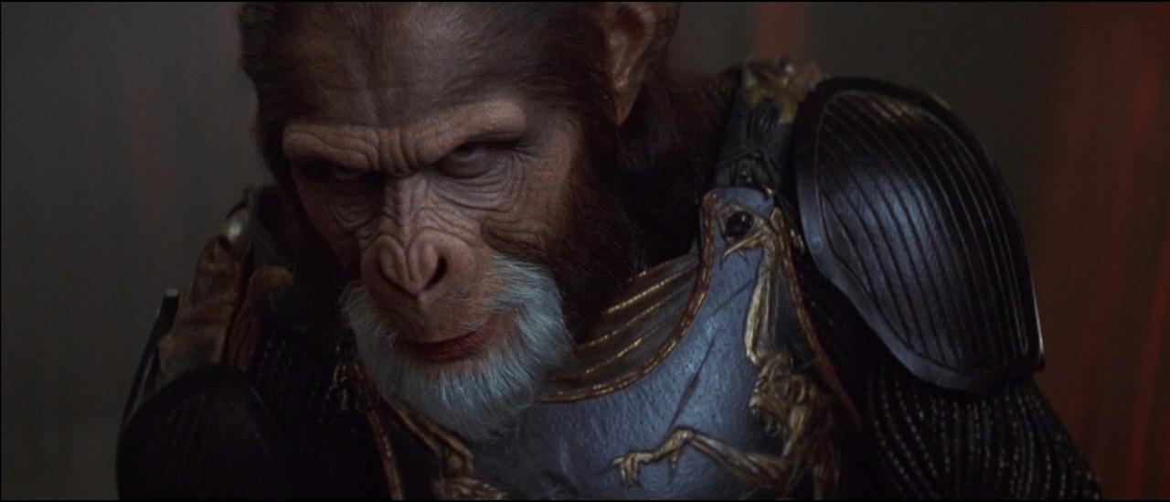 Planeta dos Macacos – Conheça a linha do tempo de 1968 até 2017 17
