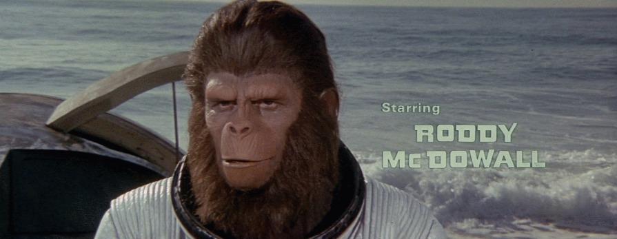 Planeta dos Macacos – Conheça a linha do tempo de 1968 até 2017 5