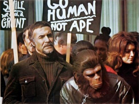 Planeta dos Macacos – Conheça a linha do tempo de 1968 até 2017 7