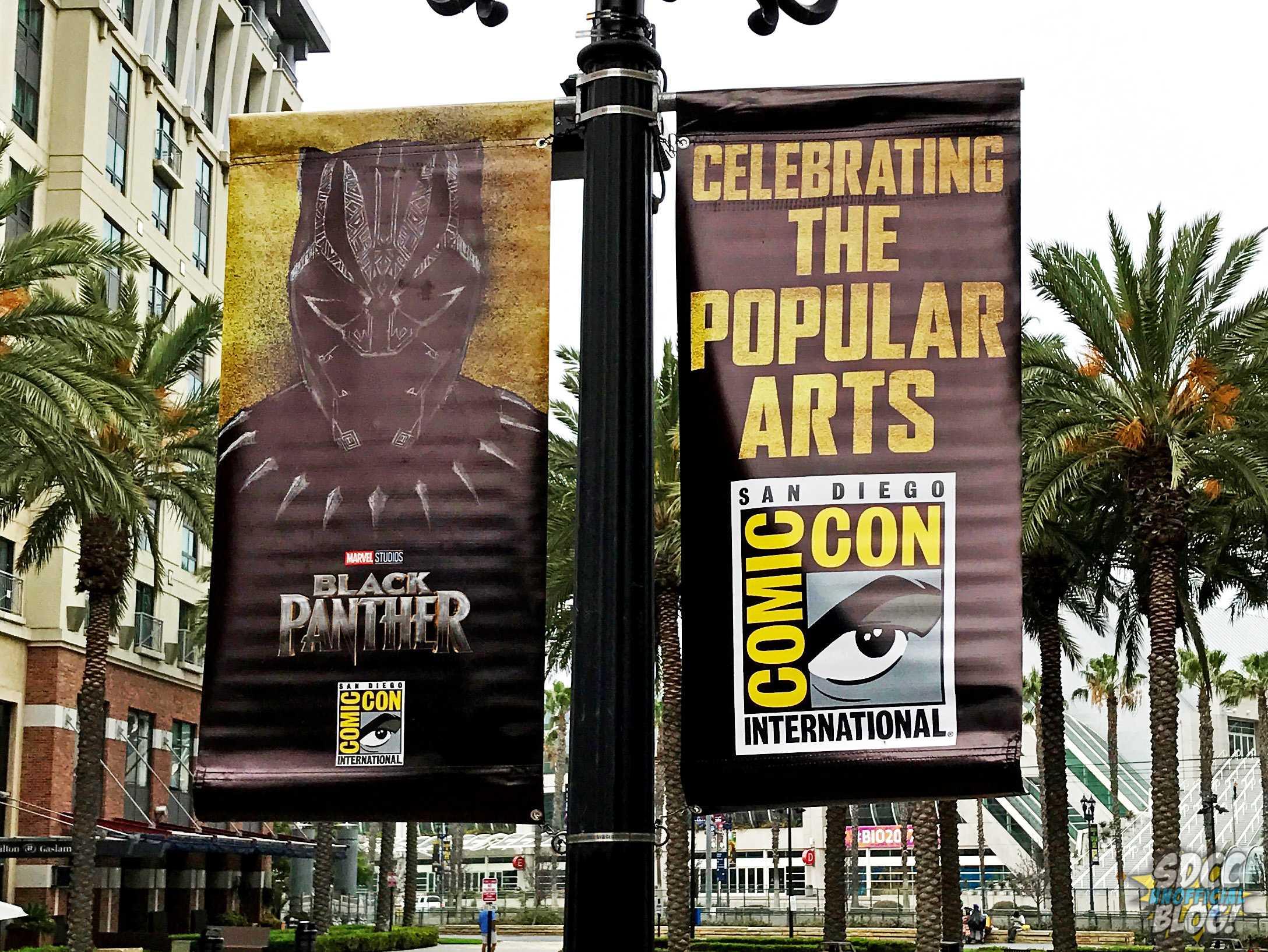 Especial San Diego Comic Con: Um guia completo para os fãs 7
