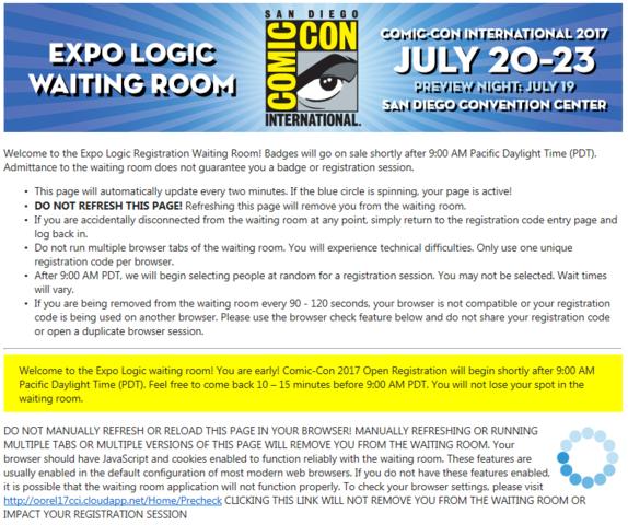 Especial San Diego Comic Con: Um guia completo para os fãs 1