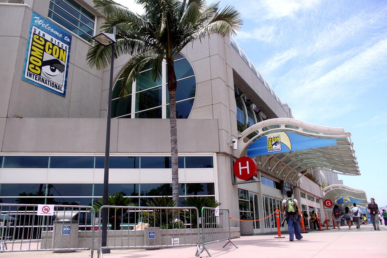 Especial San Diego Comic Con: Um guia completo para os fãs 3