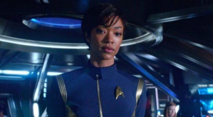 SDCC 2017: Star Trek- Discovery ganha primeiro trailer 1
